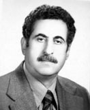 باهار گلیر/ غلامرضا مجدفر