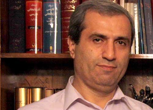 «ادبیات کودک در آیینه اقوام ایرانی» / مصاحبه با دکتر مرتضی مجدفر
