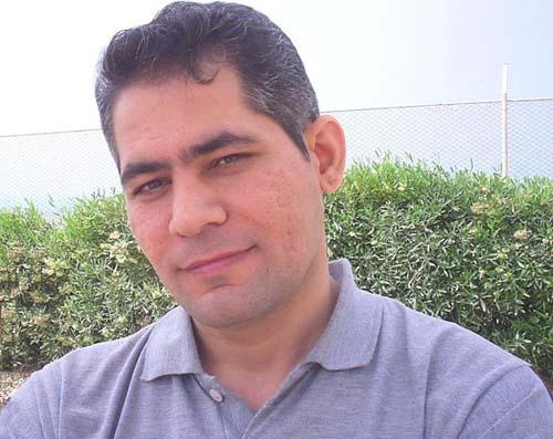 من، ماشین کیرایهسی و کیتاب/ محمد حبوطن