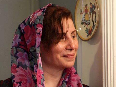 mehri shariyati