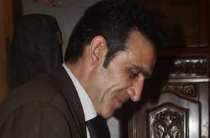 من اؤلسم، سن آزاد یاشا!/ میرجمال حسینی(اینجیک)