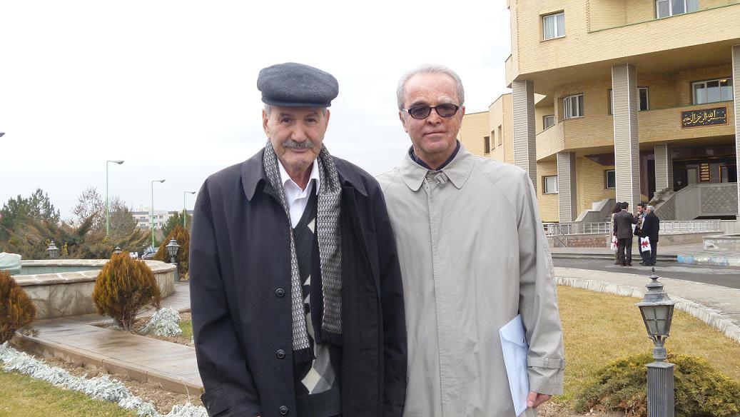 مجید آقا شمس در خاطرات من / غلامرضا طباطبایی مجد