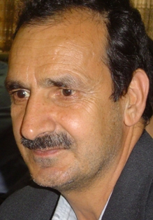 """محمد قاضي """"م. سمندر"""" (1334 – 15 تیر 1386)"""