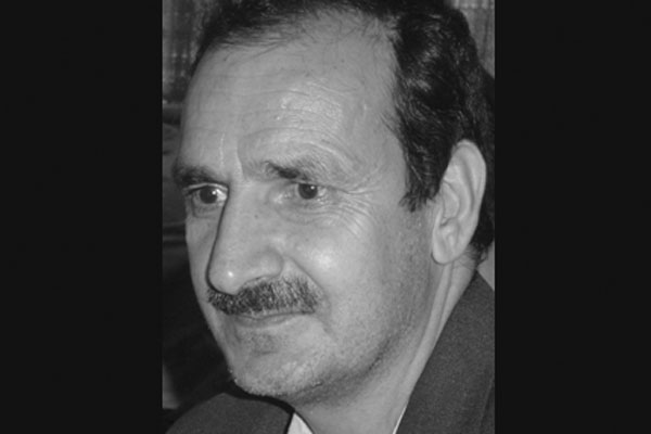 منیم بالام هاردادیر/ محمد قاضی«سمندر»(۱۳۸۶- ۱۳۳۴)