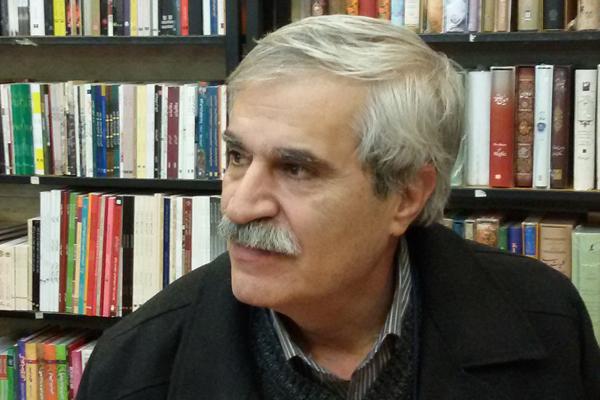 تبریز در شعر شاعران/ رضا ستاری