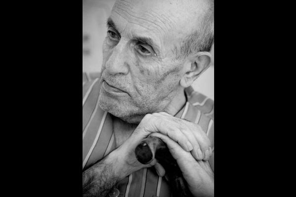 سن اغلاسان من آغلارام / یحیی شیدا(۱۳۹۰-۱۳۰۳)