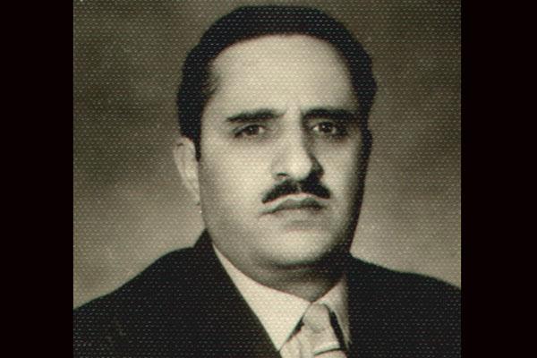 سن اوسان منده بویام/ محمدتقی زهتابی(۱۳۷۷-۱۳۰۲)